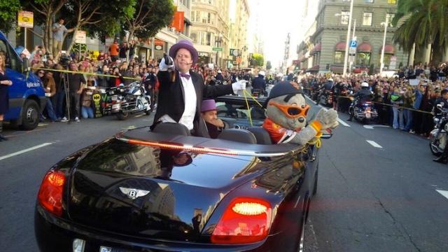 photo credit: San Francisco Police