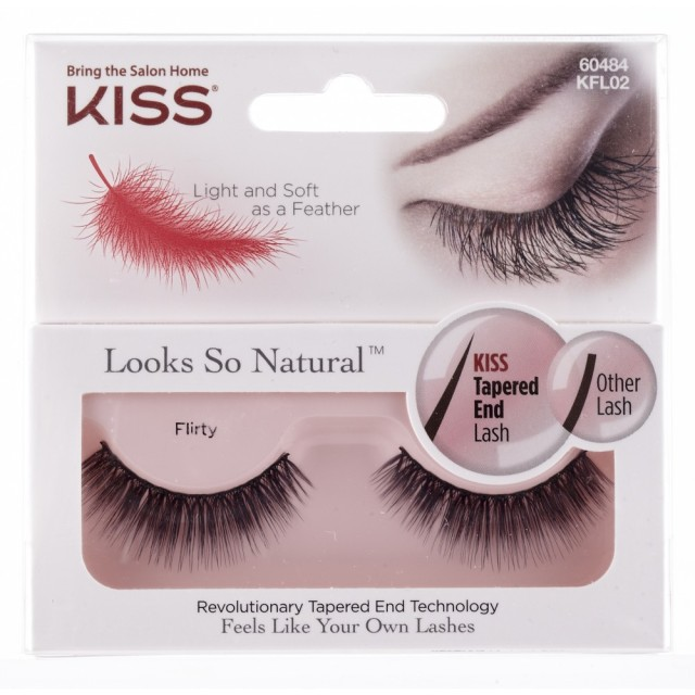 "File photo from BeautyOnlineSupply.com - these were the ones I got except they were the ""Shy"" not ""Flirty"" cut."
