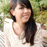 Karen Datangel - Headshot
