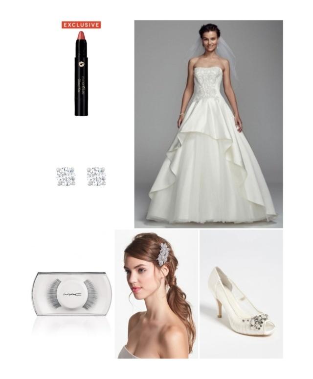 Destination Wedding Style
