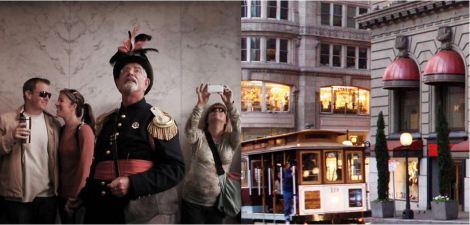 Emperor Norton Fantastic San Francisco Time Machine