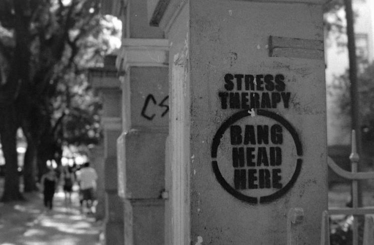 Stress Therapy (1)