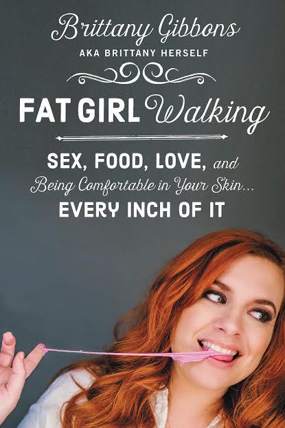 'Fat Girl Walking'