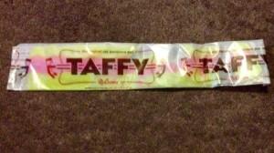 McCraw's Flat Taffy